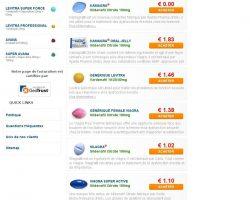 365medicaments.com – Pharmacie en Ligne – Mdicaments Gnriques
