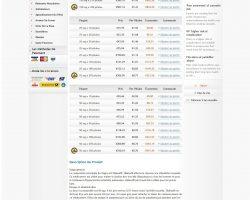 Viagra gnrique 25 mg, 50 mg, 100 mg. Acheter Viagra en ligne.  Commander viagra sans ordonnance - achat-viagra-generique.net