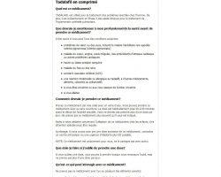Acheter Cialis en ligne. Commander Cialis gnrique (Tadalafil).  Achat Cialis sans ordonnance 10 mg, 20 mg, 40 mg. - achatgeneriquecialis.net