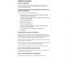 Acheter Cialis Generique Pas cher.Prix Cialis en ligne(Tadalafil). - achetercialisgeneriquepascher.net