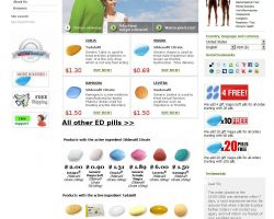 All ED Pills Review - alledpills.net