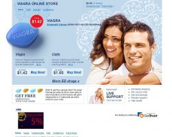 US Tabs Online Medstore | Over 10 Years Offering Online Viagra - barpillz.com