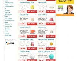 Online pharmacy - bestmedstoreonline.com