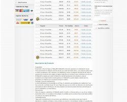 Comprar Viagra Generico Online.Precio Viagra 25 mg, 50mg.Viagra Sin Receta. - comprarviagragenricoes.com