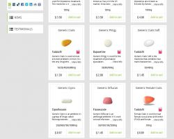Discount Rx Online Pharmacy – No Prescription Needed – Cheap Pharmacy Online without Rx - discountpillshop.com