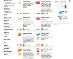 Where to Buy Generics Online? Zithromax, Cipro, Diflucan, Propecia, Priligy for SALE! - drugstogo.net