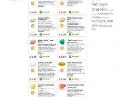 Buy Kamagra – Online Drugstore. - eclatrx.com