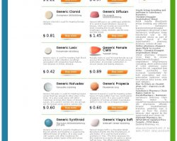 Viagra and Cialis Compare Pharmacy - ed-tab.com
