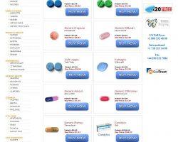 Buy Cheap Generic Viagra Online at EdPharma.net | Cheapest Online Pharmacy