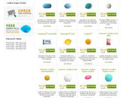 Legal Online Pharmacy: Trusted ED Drugs, Brand Name Drugs, Brand Viagra — www.EdRx1.com