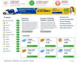 European Online Pharmacy - euonlinepharmacy.com