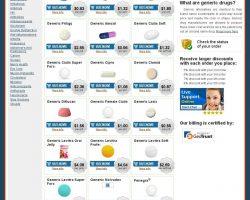 Generics4All – Premium Quality Generic Drugs at Discount Prices - generics4all.net