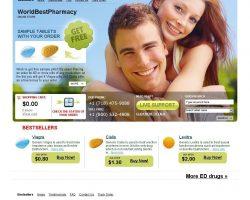 Online Pharmacy Store >> Buy ED Drugs Online - medsbuyer.net