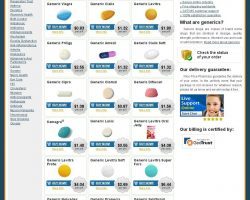 Nice Price Pharmacy – Affordable Generic and Brand name Medication - nicepricepharmacy.net