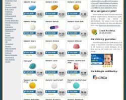 Pharm4All – Generic Medication at Competitive Prices - pharm4all.net