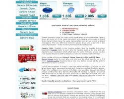Buy Generic Cialis at The Best Generic Pharmacy Online | Generic Drugs: Viagra, Cialis, Levitra - pharma-express.net