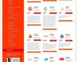 Online Pharmacy – Buy Generic Drugs without Prescription - primpharmacy.com