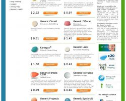 Online Pharmacy - reliablemedsales.com