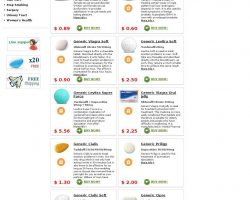 RX Medstore – All top-quality Canadian medications in one place at most reasonable prices! - rx-medstore.com