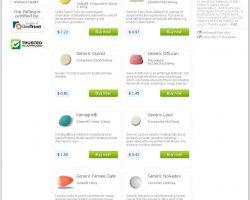 Generic Pharmacy - rxdoctoronline.com