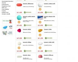 Rxfastfind Online Pharmacy. Low prices – worldwide shipping. No prescription and prescription pills. - rxfastfind.net