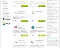 RX Pill Shop – Online source for Phentermine, Adipex, and other prescription medications - rxpillshop.net