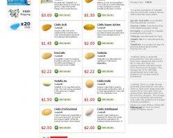 Buy Tadalista CT 10mg, 20mg, 40mg – Order cheap Tadalafil pills (Generic & Brand) – Online Tadalafil DrugStore. - tadalafildrugs.com