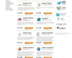 Online Pharmacy – Cheap Generic Drugs, Buy Cialis, Viagra, Levitra - tl-pharmacy.net
