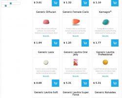 US Tabs Online Medstore | Over 10 Years Offering Online Viagra - ustabs.net