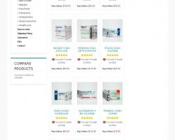 Medication store 24/7 – Free medication prescriptions – Genuine medications - 247medication.com