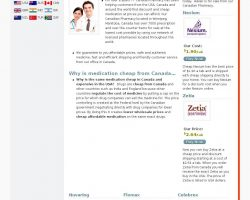 77 Canada Pharmacy: Canadian Pharmacy, Canada Pharmacy, Online Prescription Drugs Cheap - 77canadapharmacy.com