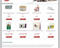 Pet Products & Pet Medical Supplies –  Discount Pet Grooming Items, Toys & More - agri-med.com