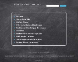 Welcome   –  Pharmacima - atlantic-rx-store.com