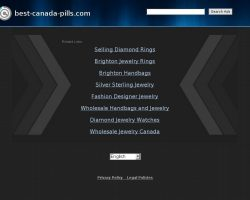 Best Canadian Pills | Www.best-canada-pills.com