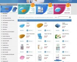 Canadian Discount Pharmacy Online - canadian-pharm.com