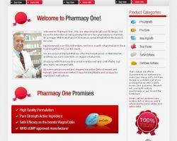 Pharmacy  One  /   Anti Impotence Meds - ed-pharmacyone.net