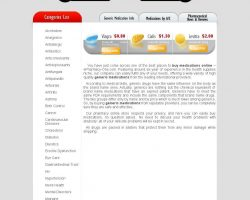ePharmacy-One Online Pharmacy <<>> Cheap Generic Prescription Drugs <<>> NO Prescription Needed - epharmacy-one.com