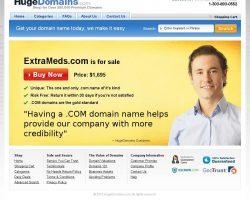 Online Pharmacy – ExtraMeds.com