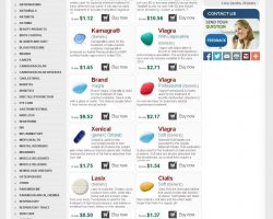 Good Pills NO RX | Generic-pills-shop.com