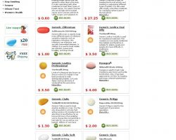 Online Canadian Pharmacy | Bulk Discounts | Fast Worldwide Delivery - genericviagrasupply.com