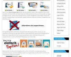 Generika Viagra – Kamagra – Levitra – Cialis 20mg – Priligy Dapoxetine – Silvitra Online kaufen - generikas-kaufen.com