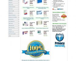MedStore – Prescription Drugs and Generic Medications. Online Pharmacy - gomedstore.com