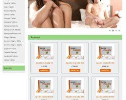 Kamagra Tablets – Online ED Medication – Europes #1 Site - kamagra-tablets.com