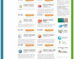 Unbeatable deals on all brand medicines. -> m-drugs.com