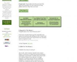 Buy Cheap Viagra, Cialis, Levitra & Propecia Online From MedicinesFast - medicinesfast.com