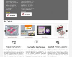 Buy Generic Viagra Cialis Levitra Drugs Online (Official Website) |New Healthy Man - newhealthyman.com