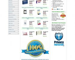 MedStore – Prescription Drugs and Generic Medications. Online Pharmacy - onemedstore.com