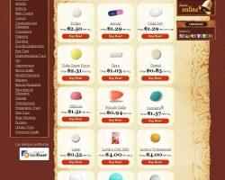 Online pharmacy - perfect-edstore.com
