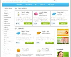 Buy medications online. Discount coupons, free pills for big orders. - potency-help.com